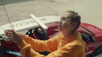 Ford TV Spot, 'Built for America: Change' [T1] - 2024 commercial airings