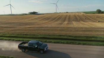 Ford TV Spot, 'Built for America: Change' [T1] - Thumbnail 1