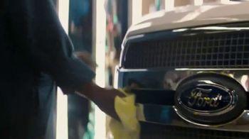 Ford TV Spot, 'Built for America: Change' [T1] - Thumbnail 5