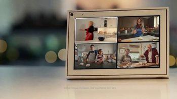 Portal from Facebook TV Spot, 'Portal Holiday: Baking With Rebel Wilson' - Thumbnail 2