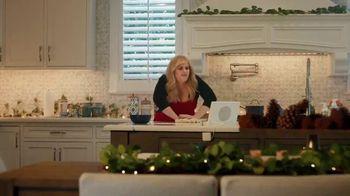 Portal from Facebook TV Spot, 'Portal Holiday: Baking With Rebel Wilson' - Thumbnail 5