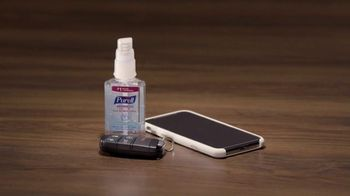 WeatherTech CupFone With Hand Sanitizer Holder TV Spot, 'Must-Have' - Thumbnail 2