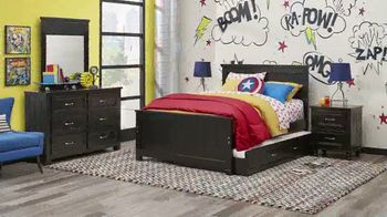 Rooms to Go Kids Holiday Sale TV Spot, '$899 Bedroom' - Thumbnail 3