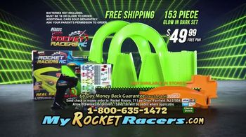 Rocket Racers RC TV Spot, 'Grab the Throttle' - Thumbnail 10