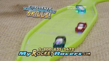 Rocket Racers RC TV Spot, 'Grab the Throttle' - Thumbnail 7
