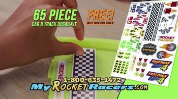 Rocket Racers RC TV Spot, 'Grab the Throttle' - Thumbnail 9