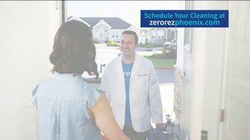Zerorez TV Spot, 'Messy: Residue' - Thumbnail 10