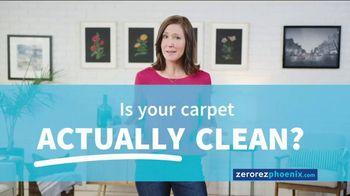 Zerorez TV Spot, 'Messy: Residue' - Thumbnail 2