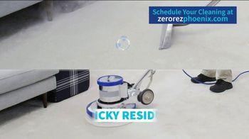 Zerorez TV Spot, 'Messy: Residue' - Thumbnail 5