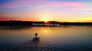 Reynolds Lake Oconee TV Spot, 'Find Your Moment Away' - Thumbnail 6