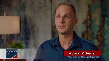 Boohoff Law TV Spot, 'Respect' - Thumbnail 4