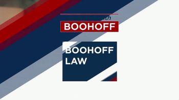 Boohoff Law TV Spot, 'Respect' - Thumbnail 9