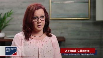 Boohoff Law TV Spot, 'Ecstatic' - Thumbnail 4