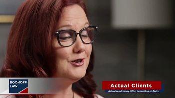 Boohoff Law TV Spot, 'Ecstatic' - Thumbnail 5