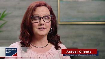 Boohoff Law TV Spot, 'Ecstatic' - Thumbnail 6