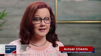 Boohoff Law TV Spot, 'Ecstatic' - Thumbnail 7