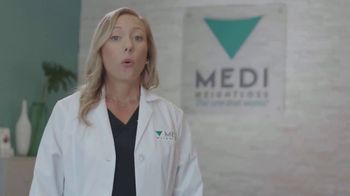 Medi-Weightloss TV Spot, 'Gaining Control of Your Health' - Thumbnail 1