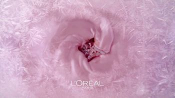 L'Oreal Paris Skin Care Age Perfect Rosy Tone Night Cream TV Spot, 'Wake Up Rosy' Featuring Andie MacDowell - Thumbnail 6