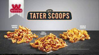 Wienerschnitzel Tater Scoops TV Spot, 'En forma de cuchara' [Spanish] - Thumbnail 4