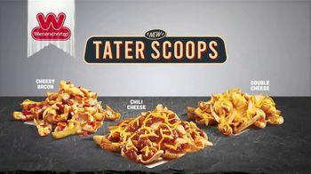 Wienerschnitzel Tater Scoops TV Spot, 'En forma de cuchara' [Spanish] - Thumbnail 1