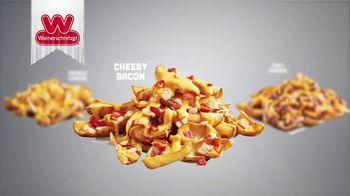 Wienerschnitzel Tater Scoops TV Spot, 'En forma de cuchara' [Spanish] - Thumbnail 2