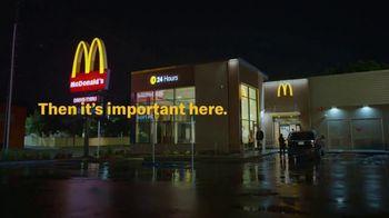 McDonald's TV Spot, 'Neighbor' - Thumbnail 9