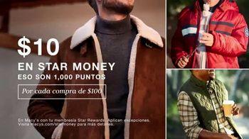 Macy's Días de Bono Star Money TV Spot, '$10 dólares en Star Money' [Spanish] - Thumbnail 4