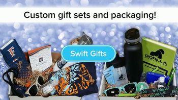Gorilla Marketing TV Spot, 'Unique Gifts' - Thumbnail 10