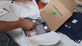 Gorilla Marketing TV Spot, 'Unique Gifts' - Thumbnail 6