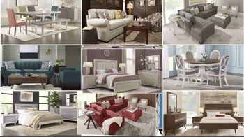 Rooms to Go Holiday Sale TV Spot, 'Classic Seven Piece Living Room Set: $1,499' - Thumbnail 2
