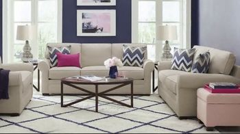 Rooms to Go Holiday Sale TV Spot, 'Classic Seven Piece Living Room Set: $1,499' - Thumbnail 3