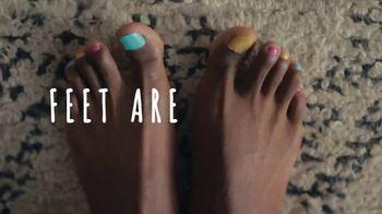 Dr. Scholl's TV Spot, 'We Heart Feet' - Thumbnail 8