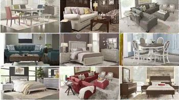 Rooms to Go Holiday Sale TV Spot, 'Coastal-Inspired Five Piece Bedroom Set: $999' - Thumbnail 1