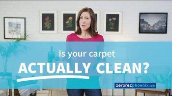 Zerorez TV Spot, 'Residue'
