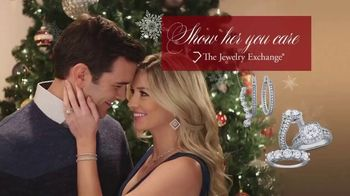 Jewelry Exchange TV Spot, 'Show Her You Care: Appraise'