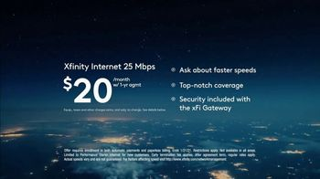 XFINITY Internet TV Spot, 'Elves Holiday Dinner: 25 Mbps Internet for $20 and Ask for Faster Options' - Thumbnail 8