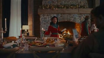 XFINITY Internet TV Spot, 'Elves Holiday Dinner: 25 Mbps Internet for $20 and Ask for Faster Options' - Thumbnail 1