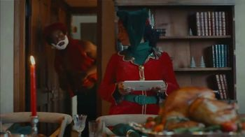 XFINITY Internet TV Spot, 'Elves Holiday Dinner: 25 Mbps Internet for $20 and Ask for Faster Options' - Thumbnail 4
