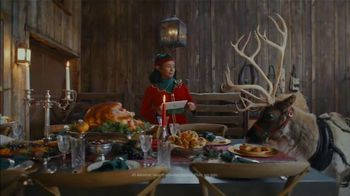 XFINITY Internet TV Spot, 'Elves Holiday Dinner: 25 Mbps Internet for $20 and Ask for Faster Options' - Thumbnail 6
