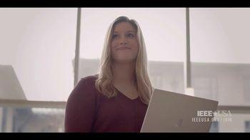 IEEE TV Spot, 'Paige Kassalen' - Thumbnail 6