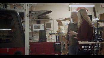 IEEE TV Spot, 'Paige Kassalen' - Thumbnail 7