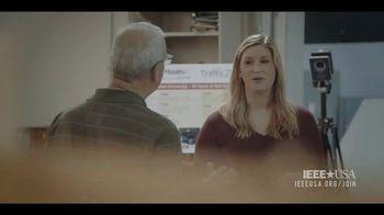 IEEE TV Spot, 'Paige Kassalen' - Thumbnail 8