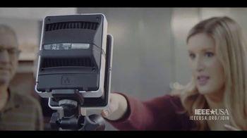 IEEE TV Spot, 'Paige Kassalen' - Thumbnail 9