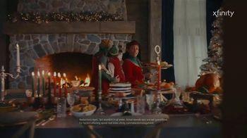 XFINITY Internet TV Spot, 'Elves Holiday Dinner' - Thumbnail 4