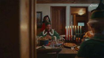 XFINITY Internet TV Spot, 'Elves Holiday Dinner' - Thumbnail 5