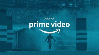 Amazon Prime Video TV Spot, '49ers vs. Cardinals' - Thumbnail 1