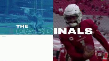 Amazon Prime Video TV Spot, '49ers vs. Cardinals' - Thumbnail 4