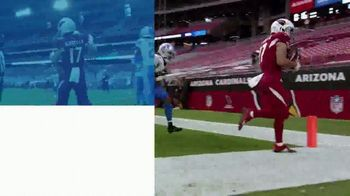 Amazon Prime Video TV Spot, '49ers vs. Cardinals' - Thumbnail 6