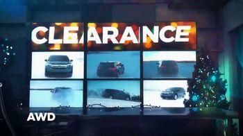 Happy Honda Days Sales Event TV Spot, 'Holiday Clearance: Pilot' [T2] - Thumbnail 1