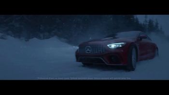 Mercedes-Benz Winter Event TV Spot, 'Glow' [T2] - Thumbnail 2
